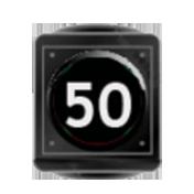 Preporučena brzina na semaforu
