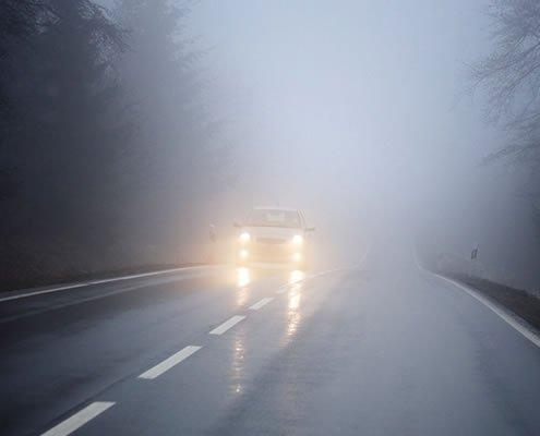 voznja po magli