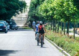 biciklisti-ulica